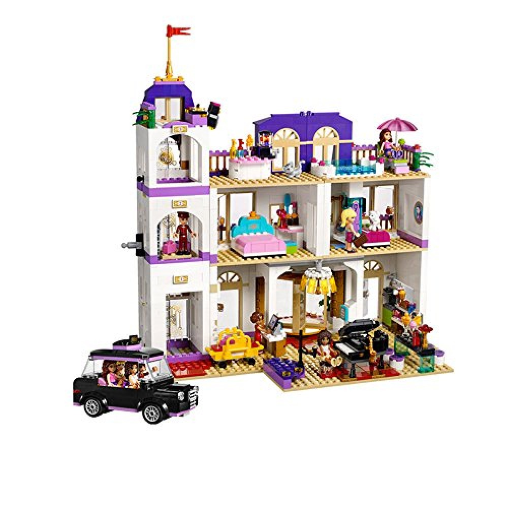 41101 Lego Friends