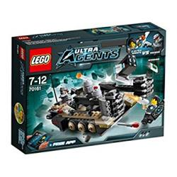 70161 LEGO Ultra Agents