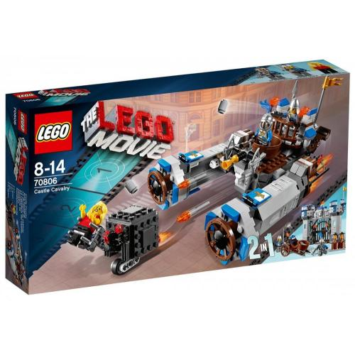 70806 LEGO Movie