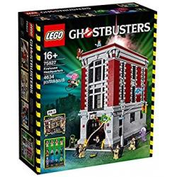 75827 LEGO Ghostbusters